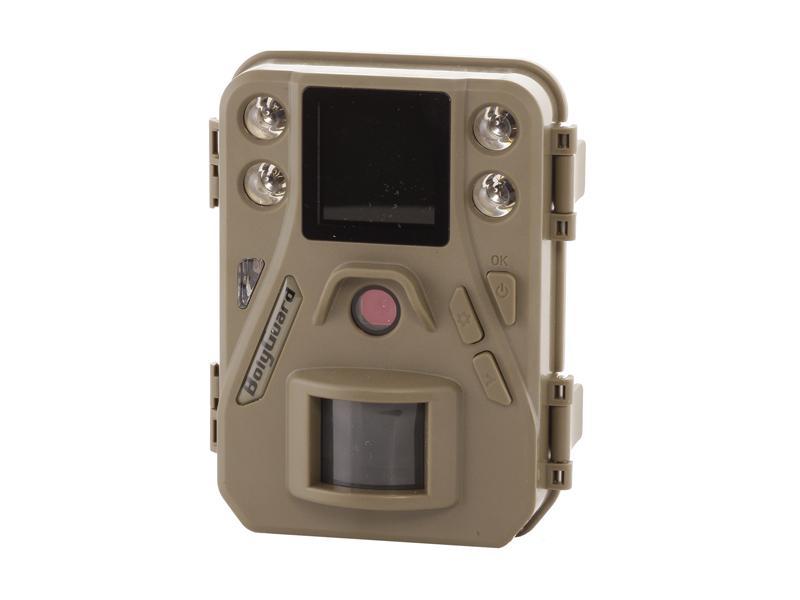 Levná fotopast Scoutguard SG520