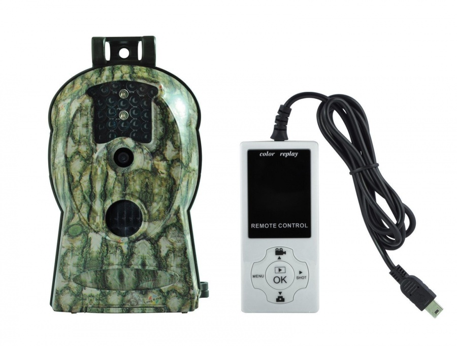 Levná fotopast Scoutguard SG570